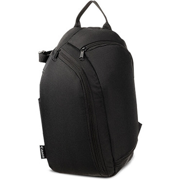 Canon 100S Sling Camera Backpack (Black)