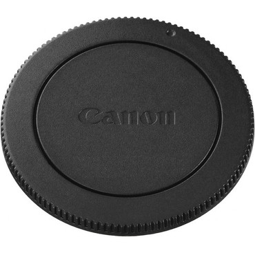 R-F-4 Body Cover Cap For EOS M Mirrorless