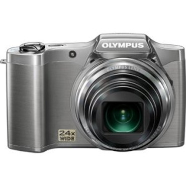 SZ-12 Digital Camera (Silver)