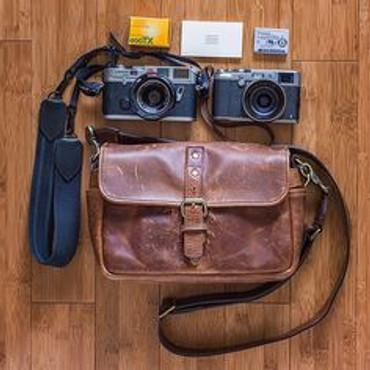 ONA Bowery Leather (Merlot)