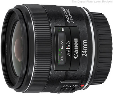 Pre-Owned - Canon BW-55-B FOR 24mm or 28mm  f/2.8 FD lens