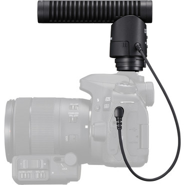 Canon  DM-E100 Directional Microphone
