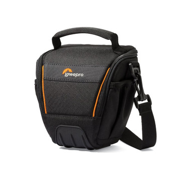 Pre Owned Lowepro Adventura TLZ 1 Top Loading Shoulder Bag for Compact System Camera with Lens