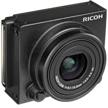 Lens S10 24-72Mm F2.5-4.4VC Camera Unit 2