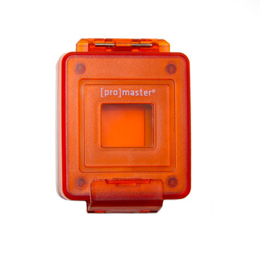 Promaster Weather proof card case.