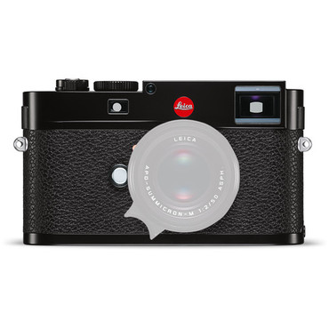 Pre-Owned Leica M (Typ 262) Digital Rangefinder Camera