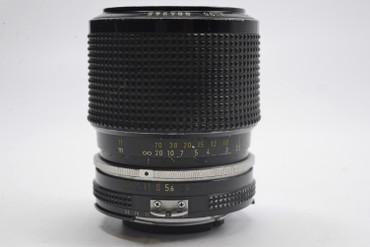 Pre-owned Nikon Nikkor-Zoom 43-86mm F3.5 AI Manual focus lens
