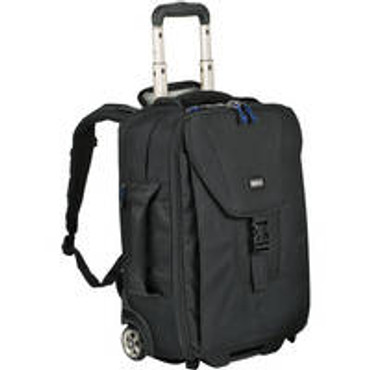 Pre-Owned 498 Airport Takeoff Rolling Camera Bag