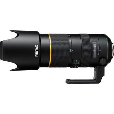Pre-Owned Pentax HD PENTAX D FA* 70-200mm f/2.8 ED DC AW Lens