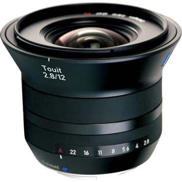 Touit 12Mm F/2.8 Lens (Fujifilm X-Mount)