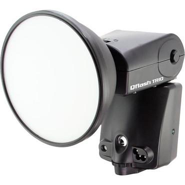 Pre-Owned - Quantum QFLASH TRIO/Nikon - 9