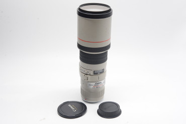 Pre-Owned - Canon EF 400mm f/5.6L USM