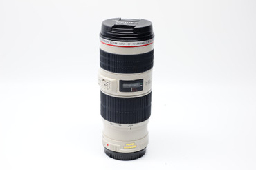 Pre-Owned - Canon EF 70-200Mm  F/4 L IS USM