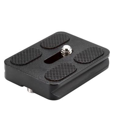 5x10cm QR-2 Quick Release Plate