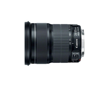 Pre-Owned - Canon EF 24-105mm f/3.5-5.6 IS STM