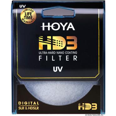 Pre-Owned Hoya 77mm HD UV Filter