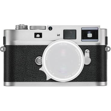 Pre-Owned Leica M Monochrom Digital Camera (Silver)