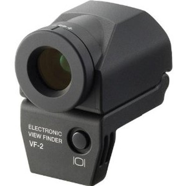 Pre-Owned - Olympus VF-2 Electronic View Finder Black