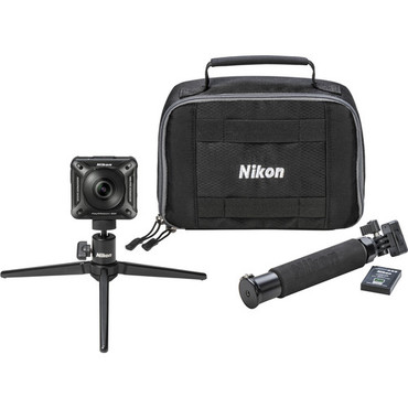 Pre-Owned Nikon KeyMission Accessory Pack