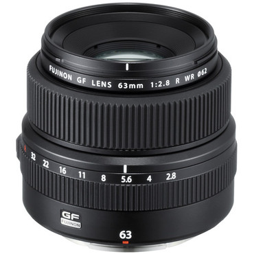 ACE Rental - Fujifilm  GF 23mm f/4 R WR Lens Deposit: $2600.00