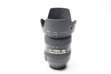 Pre-Owned - Nikon AF-S DX VR 18-200Mm F3.5-5.6G IF-ED - first version