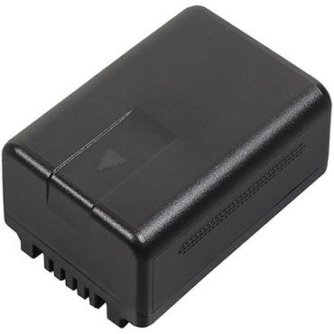 DELETE Panasonic Lithium-Ion Camcorder Battery Pack (3.6V, 1940mAh)