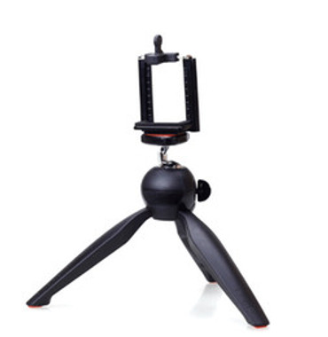 YT-288 Mini Tripod With Mobile Phone Holder
