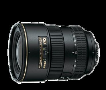 Nikon AF-S DX 17-55Mm F2.8G  IF-ED