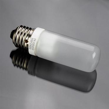 Fotodiox JDD Type 250w Modelling Bulb For Strobe