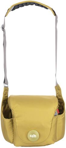 CLIK ELITE - CE721SE Magnesian 10 Shoulder Bag - Serpentine