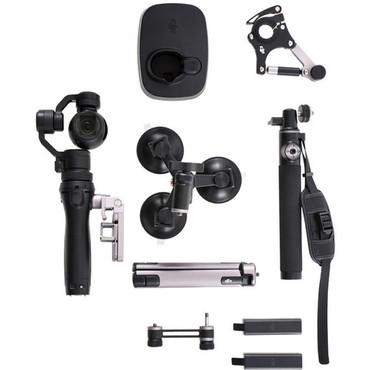 DJI Osmo+ 4K Camera with Sport Accessory Kit