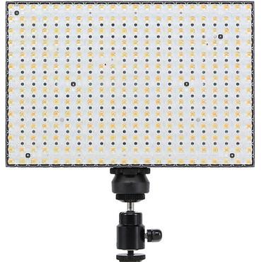 Ledgo 308 LED On-Camera Light