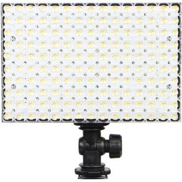Ledgo 150 LED On-Camera Light