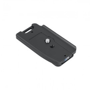 Kirk Camera Plate for Canon 5D Mark IV