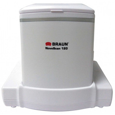 Braun Novoscan 120 Medium-Format Scanner