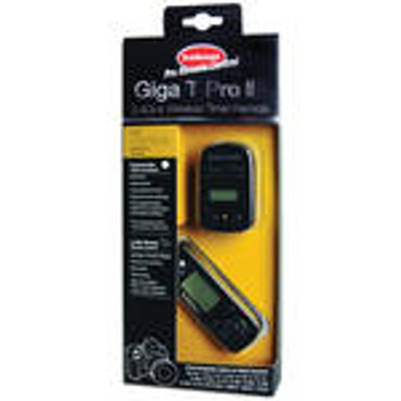 Pre-Owned - Hahnel Giga T Pro II 2.4GHz Wireless Timer Remote for Olympus Cameras