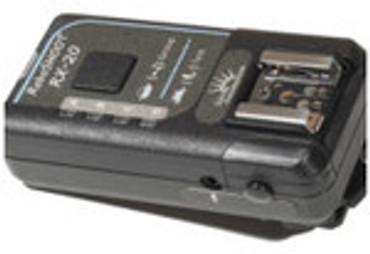 ROBOSHOOT MX-20/RX-20 FLASH TRIGGER KIT