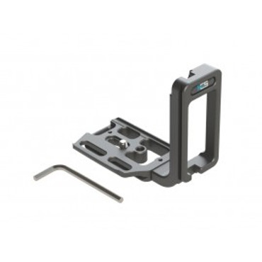 L-bracket for Nikon D500