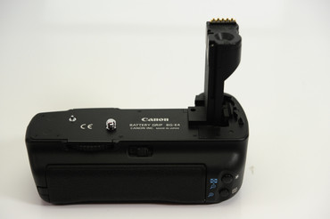 Pre-Owned - Canon BG-E4 Battery Grip For EOS 5D