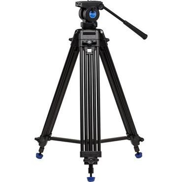 Benro KH25N Video Tripod Kit