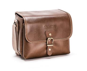 Olympus Vintage Camera Bag