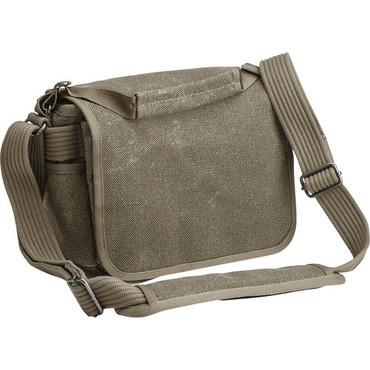 712 Retrospective 5 Shoulder Bag (Sandstone)