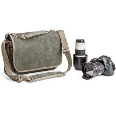714 Retrospective 7 Shoulder Bag (Sandstone)