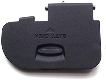 Canon 5D Mark III Replacement Battery Door