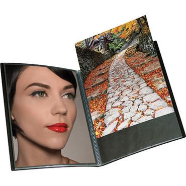 "Itoya  Art Profolio Original Storage/Display Book (16.0 x 20.0"", 24 Pages)"