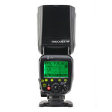 Shanny SN600EX-RF E-TTL 2.4GHz Radio Transceiver Flash for Canon
