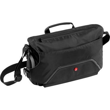 Manfrotto Small Advanced Pixi Messenger Bag (Black)