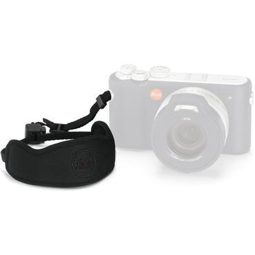 Leica Outdoor Wrist Strap (Black)