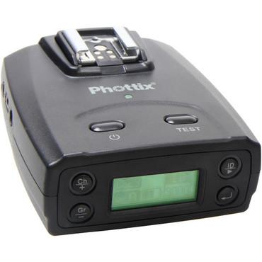 Pre-Owned Phottix Odin II TTL Flash Trigger Receiver for Nikon