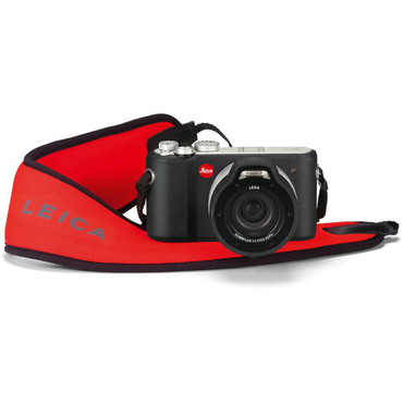 Leica Floating Carrying Strap (Red)